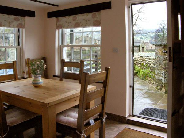 Holiday Cottage Reviews for The Dovecote - Self Catering Property in Gilling West, North Yorkshire