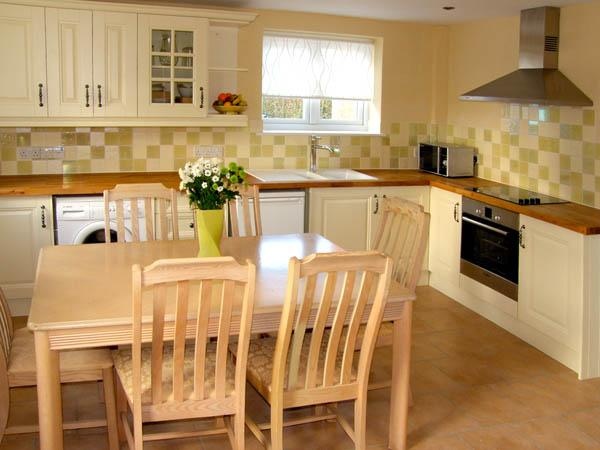 Holiday Cottage Reviews for Spout Barn - Holiday Cottage in Shottle, Derbyshire