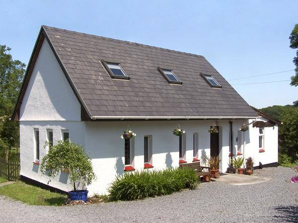 Holiday Cottage Reviews for Barn Owl Cottage - Self Catering in Carmarthen, Carmarthenshire