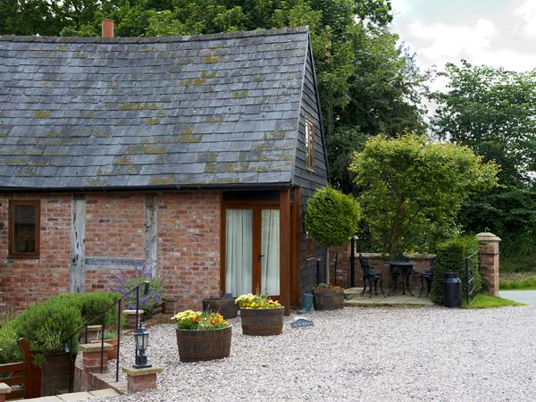 Holiday Cottage Reviews for The Granary - Holiday Cottage in Church Stretton, Shropshire