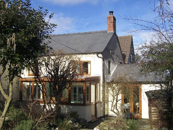 Holiday Cottage Reviews for Jessamine Cottage - Cottage Holiday in Little Stretton, Shropshire