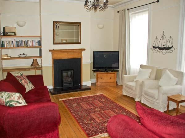 Holiday Cottage Reviews for Roseberry House - Holiday Cottage in Whitby, North Yorkshire