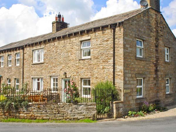 Holiday Cottage Reviews for Bill's Place - Cottage Holiday in Leyburn, North Yorkshire