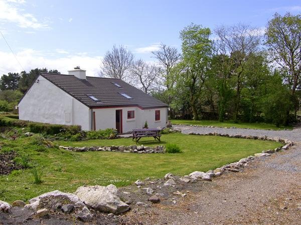 Holiday Cottage Reviews for Rosmuc Cottage - Self Catering Property in Rosmuc, Galway