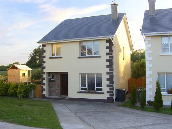 Holiday Cottage Reviews for 19 River Glen - Holiday Cottage in Wexford Town, Wexford