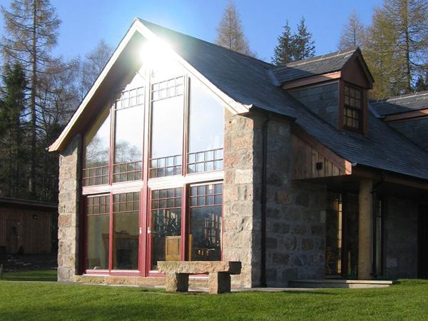 Holiday Cottage Reviews for Birch Cottage - Holiday Cottage in Ballater, Aberdeenshire