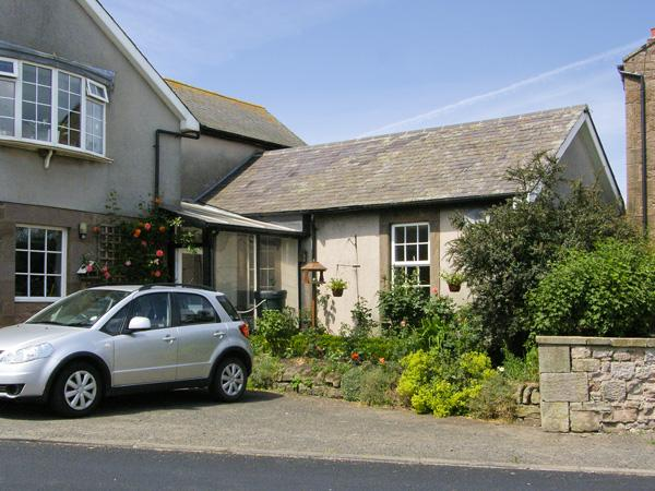 Holiday Cottage Reviews for Ivy Cottage - Holiday Cottage in Chathill, Northumberland