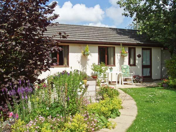 Holiday Cottage Reviews for Garden View - Holiday Cottage in Holywell, Flintshire