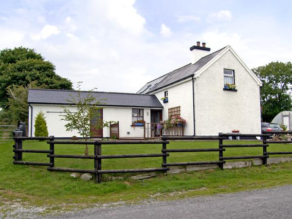 Dessie's Cottage