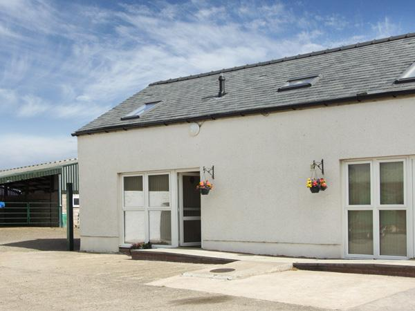 Holiday Cottage Reviews for The Loft - Cottage Holiday in Annan, Dumfries and Galloway