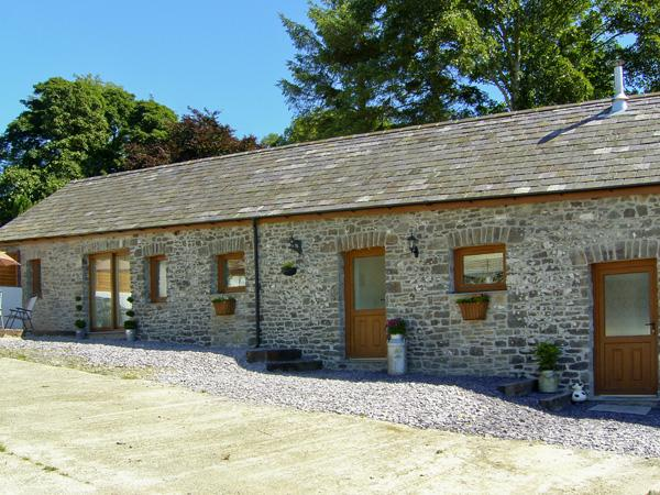 Holiday Cottage Reviews for The Dairy - Cottage Holiday in Llandysul, Ceredigion