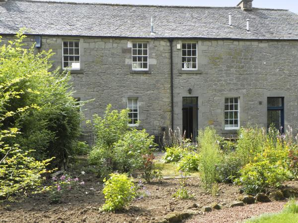 Holiday Cottage Reviews for The Coach House - Self Catering in Chirnside, Scottish Borders