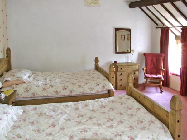 Holiday Cottage Reviews for Larklands - Cottage Holiday in Richmond, North Yorkshire