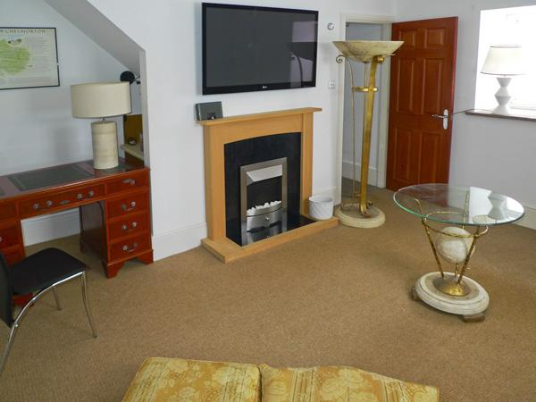 Holiday Cottage Reviews for Black Barn - Self Catering Property in Barnard Castle, Durham