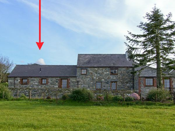 Holiday Cottage Reviews for Poppy Cottage - Holiday Cottage in Caeathro, Gwynedd