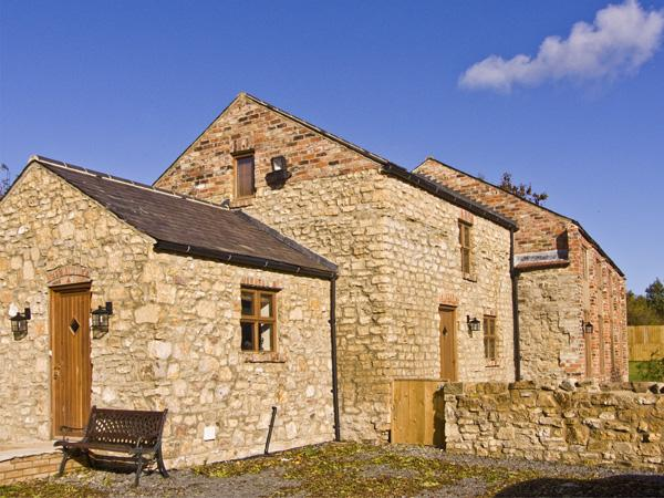 Holiday Cottage Reviews for The Shed - Self Catering Property in Coxhoe, Durham