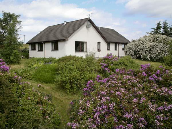 Holiday Cottage Reviews for Sail Mhor View - Holiday Cottage in Dundonnell, Highlands
