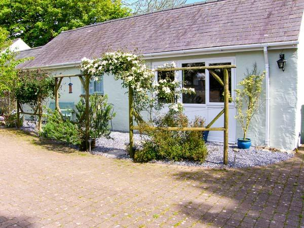 Holiday Cottage Reviews for The Duck House - Self Catering in Haverfordwest, Pembrokeshire