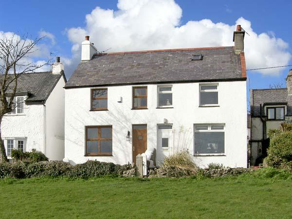Holiday Cottage Reviews for Keeper's Cottage - Holiday Cottage in Moelfre, Isle of Anglesey