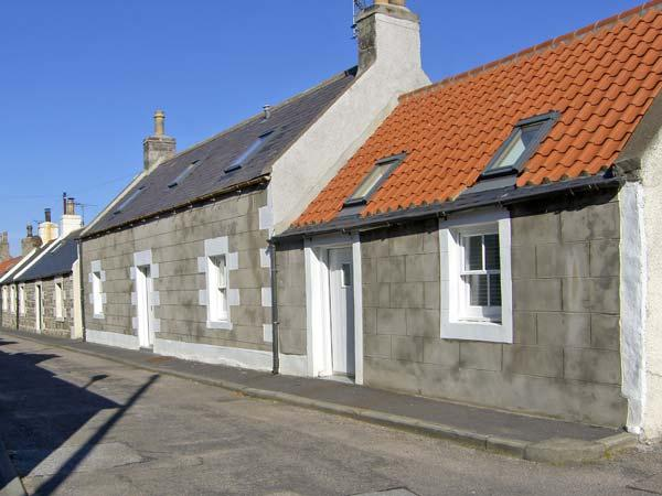 Holiday Cottage Reviews for 85 Seatown - Holiday Cottage in Cullen, Moray
