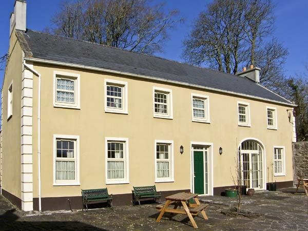 Holiday Cottage Reviews for The Coach House - Self Catering in Corofin, Clare