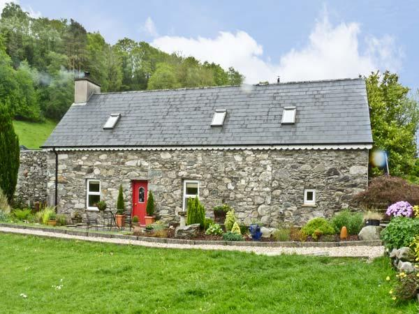Holiday Cottage Reviews for An Lochta Fada - Holiday Cottage in Ballingeary, Cork
