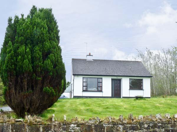 Holiday Cottage Reviews for The Hare's Leap - Cottage Holiday in Westport, Mayo