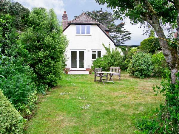 Holiday Cottage Reviews for Brock Cottage - Cottage Holiday in Beaulieu, Hampshire