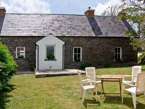 Brosnan's Cottage