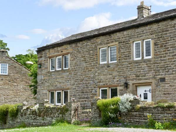 Holiday Cottage Reviews for End House - Holiday Cottage in Leyburn, North Yorkshire