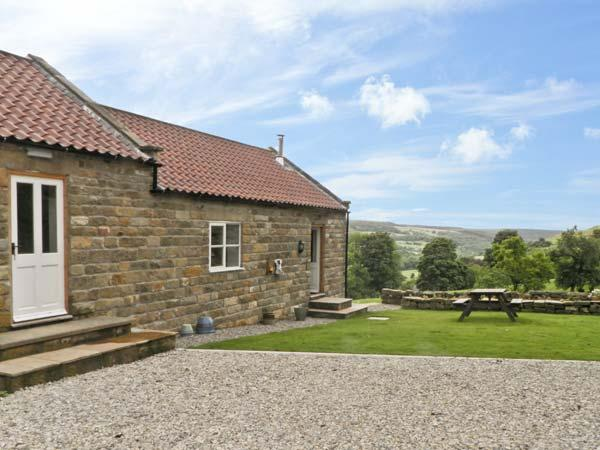 Holiday Cottage Reviews for Moors Edge Cottage - Holiday Cottage in Rosedale Abbey, North Yorkshire