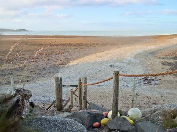 Holiday Cottage Reviews for The Nook - Self Catering Property in Benllech, Isle of Anglesey