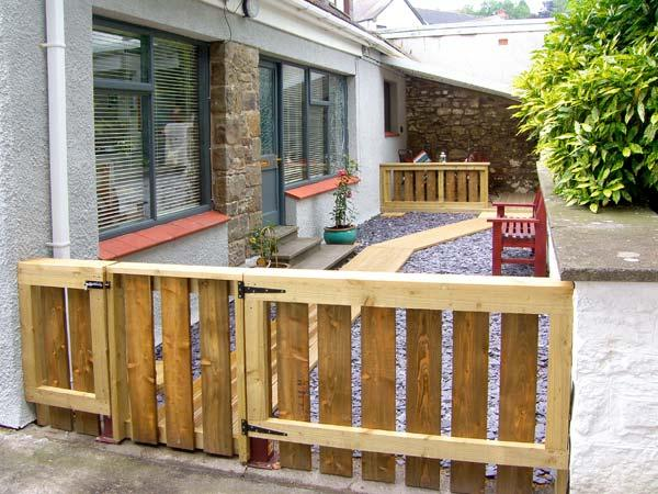 Holiday Cottage Reviews for Brewery Cottage - Holiday Cottage in Saundersfoot, Pembrokeshire
