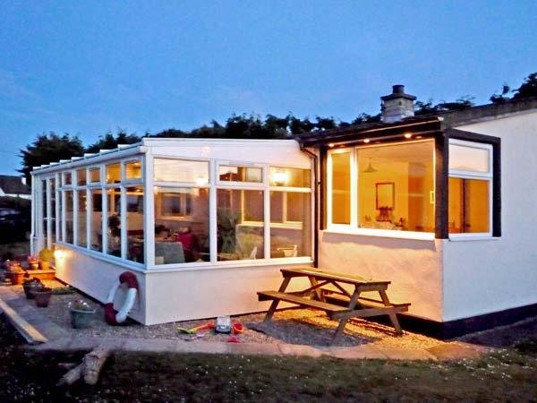 Holiday Cottage Reviews for Kouloura - Self Catering Property in Southerness, Dumfries and Galloway