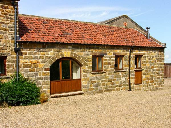 Holiday Cottage Reviews for Dairy Cottage - Self Catering in Staintondale, North Yorkshire
