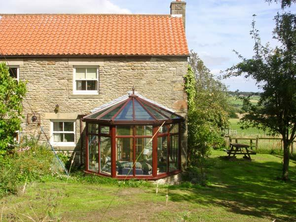 Holiday Cottage Reviews for The Granary - Cottage Holiday in Lanchester, Durham