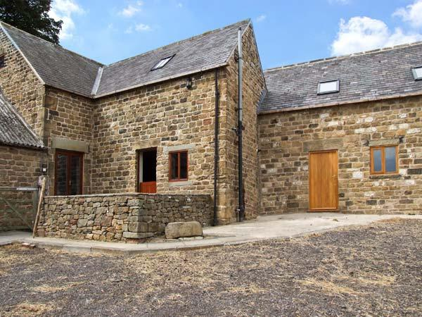 Holiday Cottage Reviews for The Stable Yard - Self Catering in Dronfield, Derbyshire