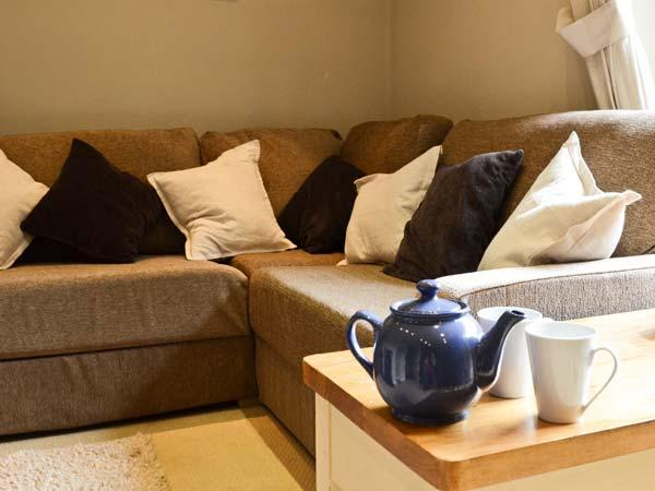 Holiday Cottage Reviews for Thirley Cotes Cottage - Self Catering Property in Harwood Dale, North Yorkshire