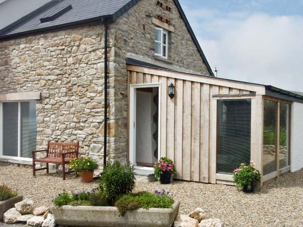 Holiday Cottage Reviews for Y Cwtch - Holiday Cottage in Newport, Pembrokeshire