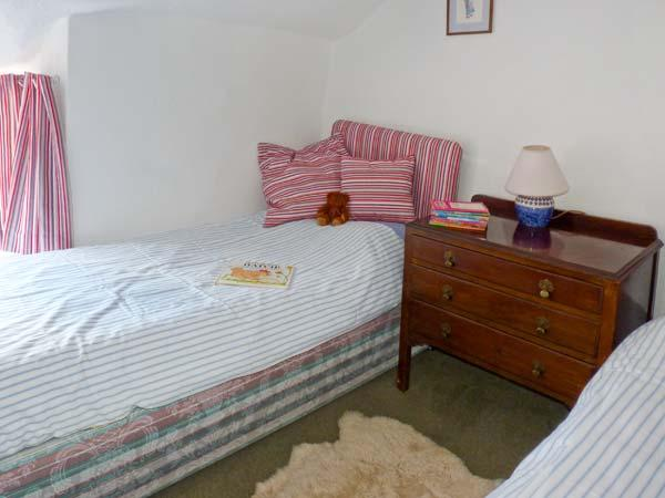 Holiday Cottage Reviews for Groom's Cottage - Self Catering Property in Chirnside, Scottish Borders