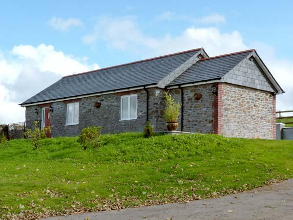 Holiday Cottage Reviews for Middle Barn - Self Catering Property in Launceston, Cornwall inc Scilly