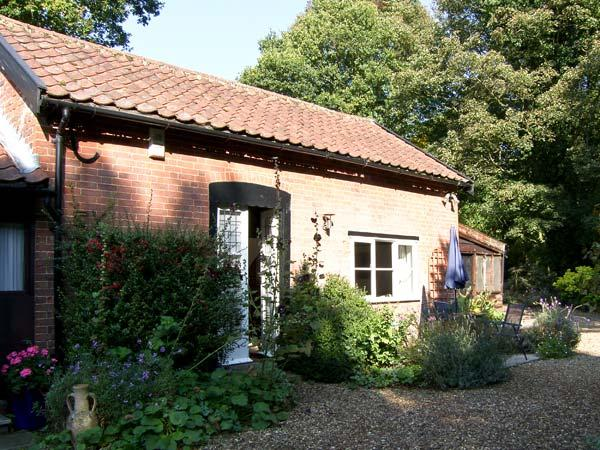 Holiday Cottage Reviews for Daffodil Cottage - Self Catering in Woodbridge, Suffolk