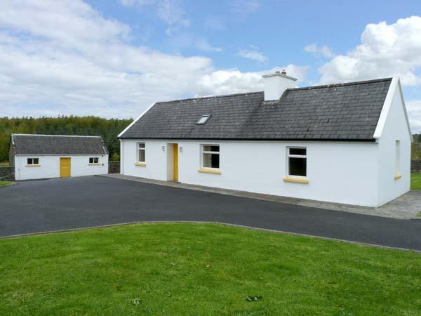 Holiday Cottage Reviews for Grove Cottage - Holiday Cottage in Lisdoonvarna, Clare