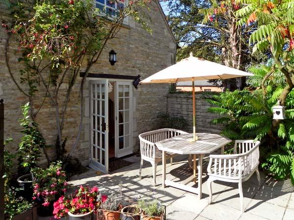 Holiday Cottage Reviews for The Barn - Holiday Cottage in Peterborough, Northamptonshire