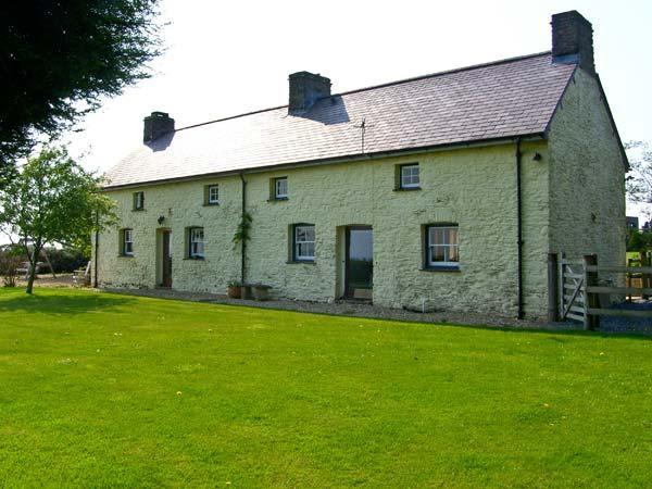 Holiday Cottage Reviews for Penllwyn Cottage - Self Catering Property in Pembrey, Carmarthenshire