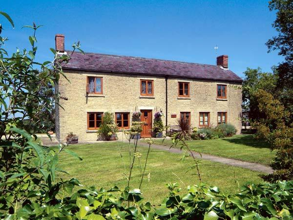 Holiday Cottage Reviews for Park Farm Cottage - Holiday Cottage in Malmesbury, Wiltshire
