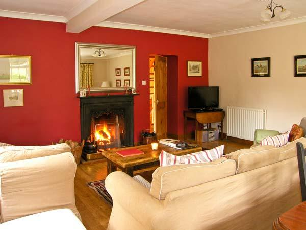 Holiday Cottage Reviews for Rotherwood Cottage - Cottage Holiday in Matlock, Derbyshire