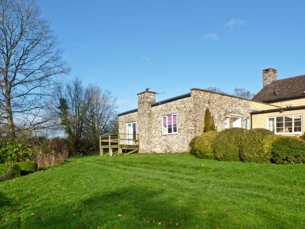 Holiday Cottage Reviews for Old Ford Farm Annexe - Holiday Cottage in Honiton, Devon