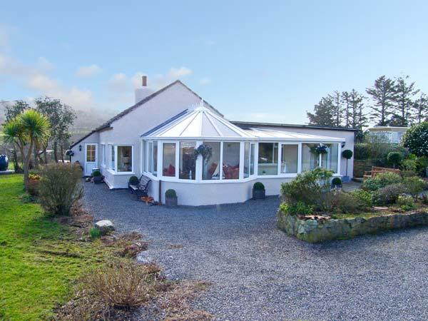 Holiday Cottage Reviews for Seaview - Self Catering Property in Moelfre, Isle of Anglesey