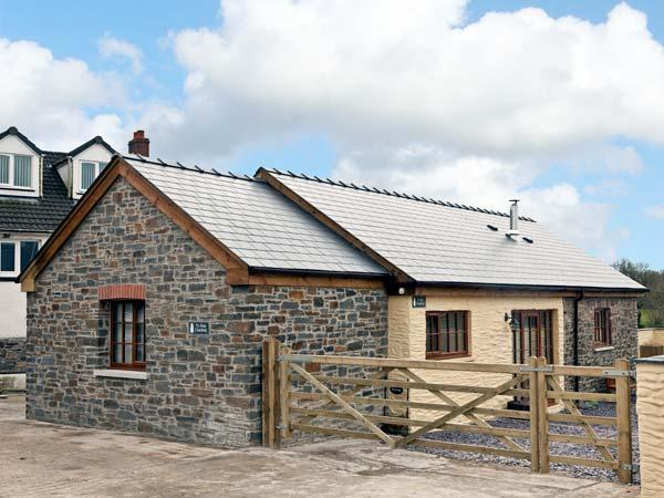 Holiday Cottage Reviews for Yr Hen Llaethdy - Self Catering Property in Newcastle Emlyn, Ceredigion